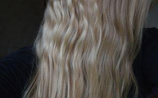Уникальная косметика для волос chi — применение, отзывы покупателей