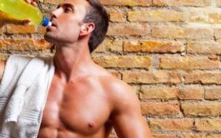 Лучшие и самые эффективные жиросжигатели для похудения мужчин