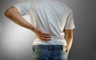 Затрудненное мочеиспускание у мужчин — причины и лечение