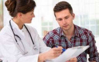 Как определить бесплодие у мужчин: тест