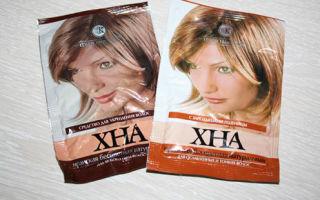 Выпадение волос при грудном вскармливании
