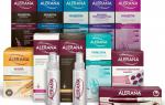 Алерана(alerana) спрей против выпадения волос: отзывы, состав, инструкция