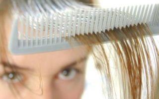 Соль для волос от выпадения — морская, поваренная соль, для женщин и мужчин, лечение алопеции