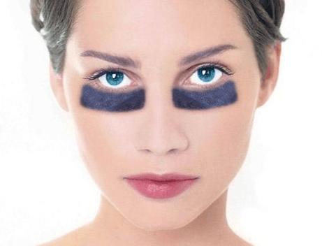 Почему черные круги под глазами у мужчин