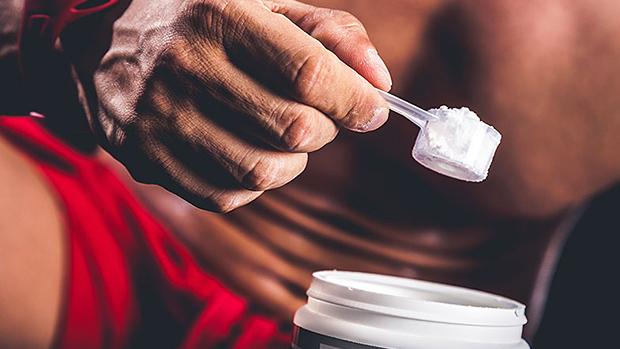 Как правильно принимать креатин моногидрат (creatine monohydrate) в порошке