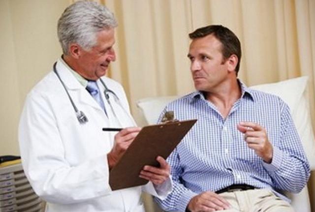 Повышенный гемоглобин и причины повышенного гемоглобина у мужчин