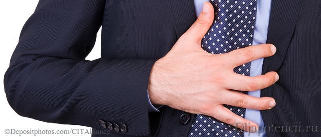 Польза и вред чеснока для мужчин