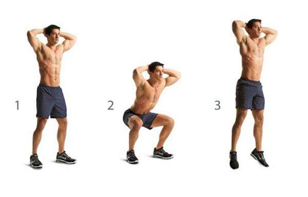 Питание для рельефа мышц и упражнения для рельефа мышц