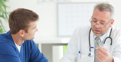 Баланит у мужчин и его лечение
