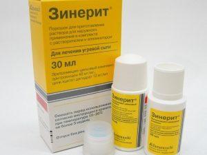 Лекарство от прыщей на попе