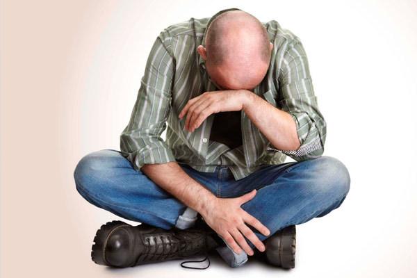 Симптомы и признаки рака прямой кишки у мужчин