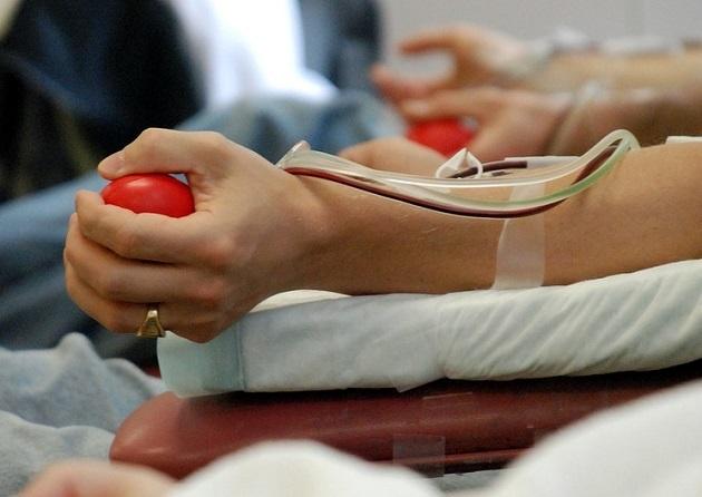 Первая отрицательная группа крови у мужчин и женщин