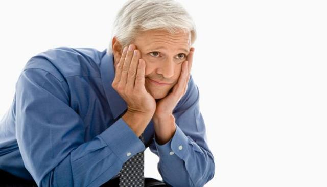 Климаксы у мужчин: симптомы, возраст и лечение