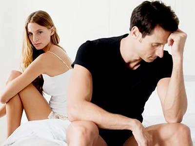 Как уменьшить чувствительность головки полового члена
