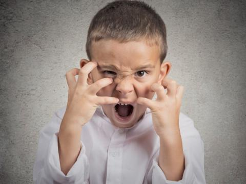 Неконтролируемая агрессия у мужчин и ее причины
