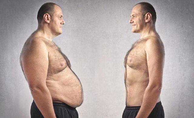 Индекс массы тела ИМТ: как рассчитать для мужчин