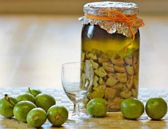 Чем полезен грецкий орех для мужчин