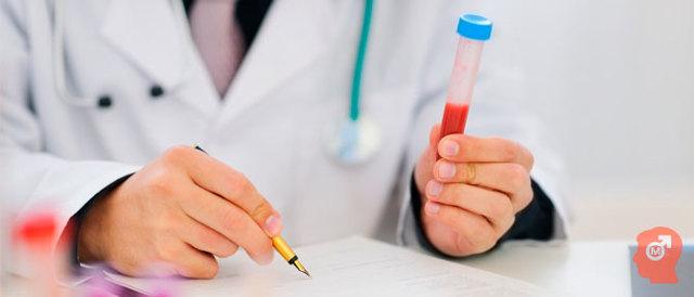 Анализ крови на тестостерон у мужчин - как сдавать