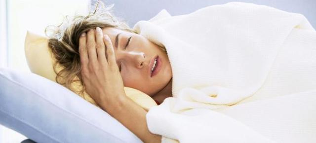 Мышиная лихорадка: симптомы у мужчин и лечение