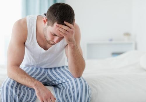 Рак простаты у мужчин: признаки, симптомы и лечение