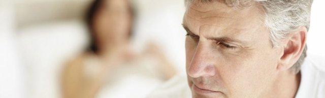 Мед. препараты для улучшения потенции у мужчин