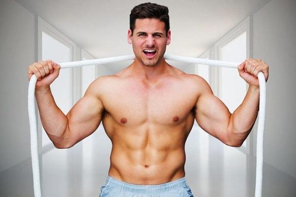 Препараты, повышающие тестостерон