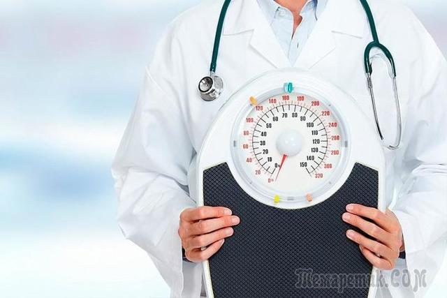 Резкое похудение - причины у мужчин или почему я худею без причины