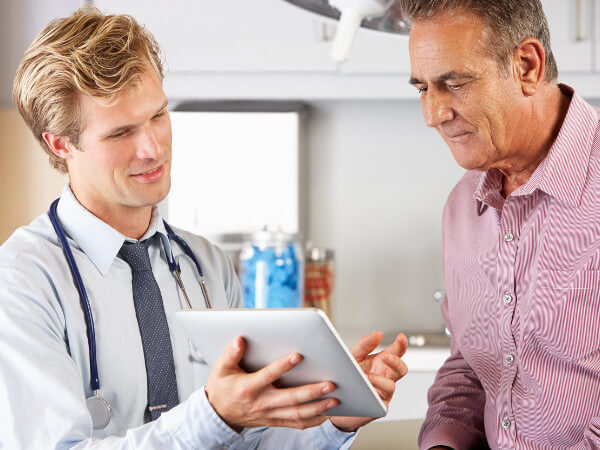 Анализ крови ПСА у мужчин: подготовка к сдаче и как сдавать