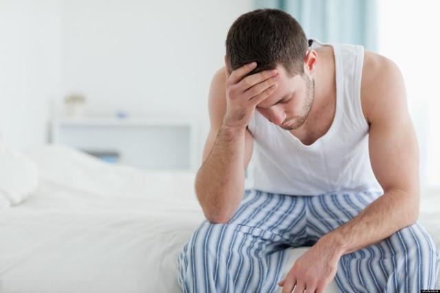 Затрудненное мочеиспускание у мужчин - причины и лечение