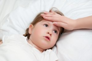 Реакция на прививку корь-краснуха-паротит