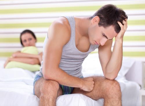 Почему чешется головка и крайняя плоть у мужчин