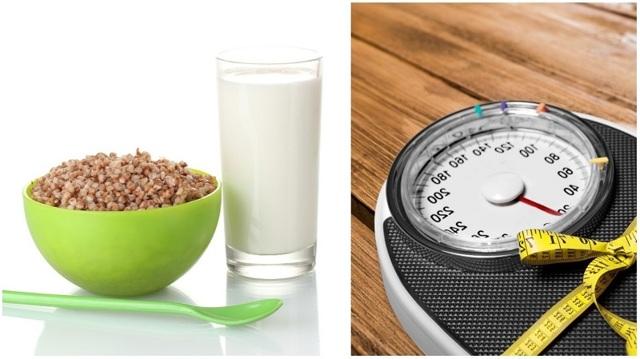 Гречневая диета для похудения на 7 дней и на 14 дней