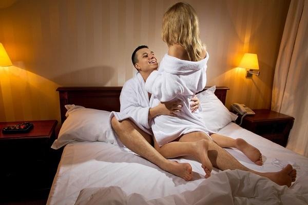 Норма продолжительности полового акта