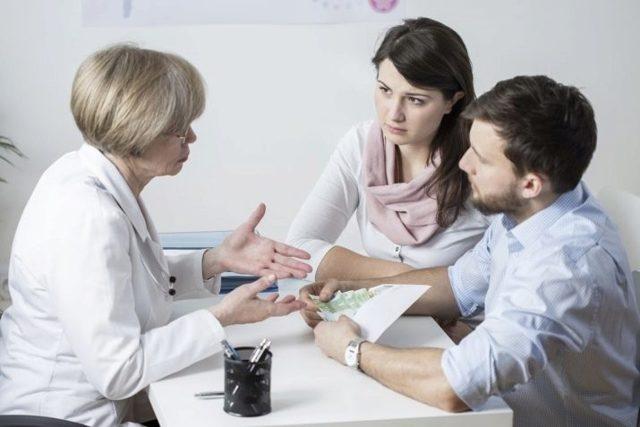 Как сдается спермограмма