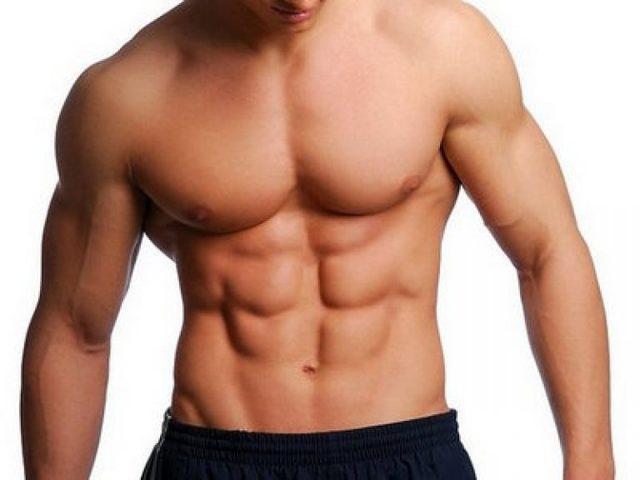 Как накачать грудные мышцы в домашних условиях мужчине