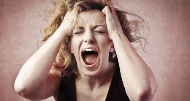 Причины проявления агрессии у мужчин