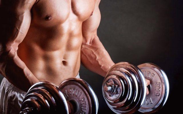 Как быстро накачаться в домашних условиях: упражнения для накачки мышц