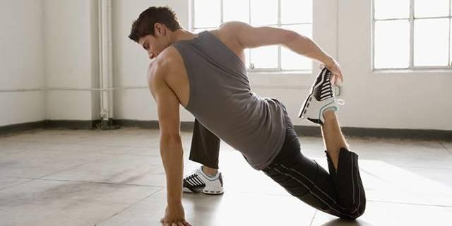 Физические упражнения для улучшения и повышения потенции
