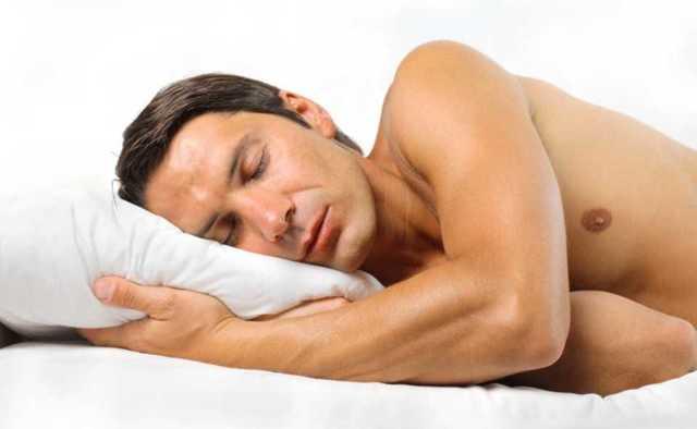 Ночное потоотделение: потею ночью - причины у мужчины