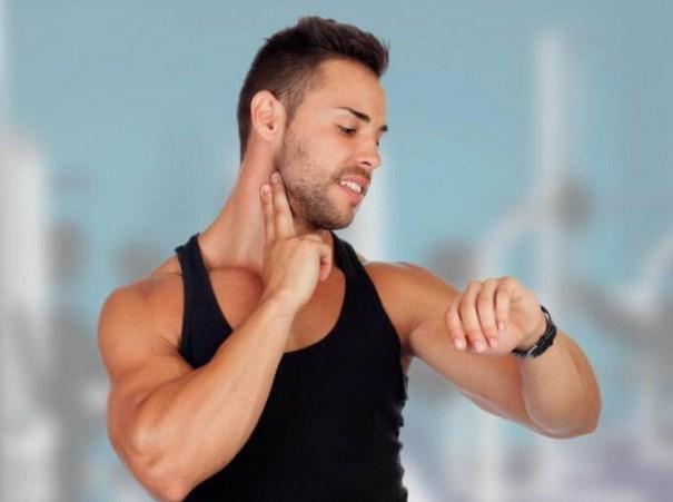Пульс: норма у мужчин в 30 и 40 лет