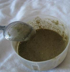 Древнейшее колючее лекарство со дна рек бодяга для волос