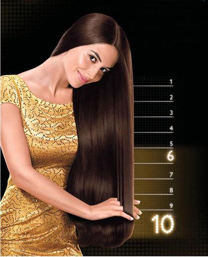 Как быстро отрастить длинные волос: 5 задач для эффективного решения