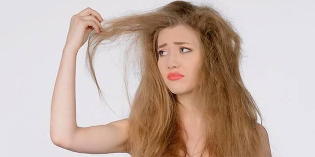 Как восстановить волосы после осветления в условиях дома ?