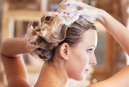 Шампунь «Селенцин» от выпадения волос: отзывы, состав, особенности