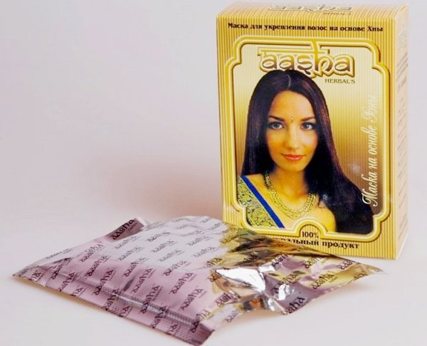 Маска для волос из хны: действенное средство для домашнего ухода за прядями