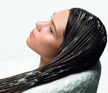 Маска для волос из сыворотки молочной