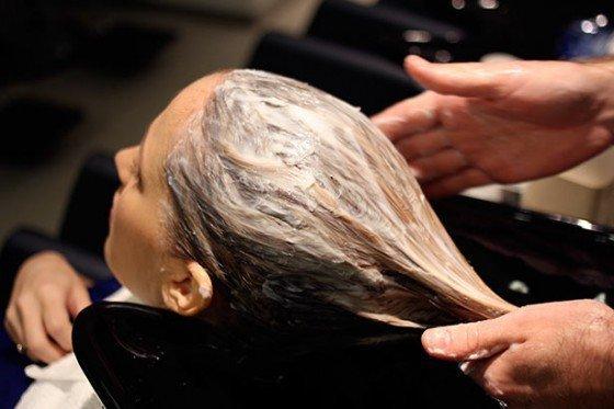 Домашние маски для волос: мелированных и сожженных, для выпрямления локонов