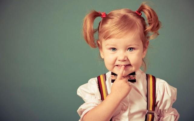 Выпадение волос у детей: причины и методы борьбы