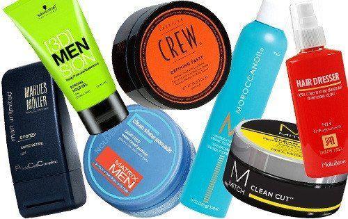 Гель для волос: как использовать средство, чтобы создать нужную прическу