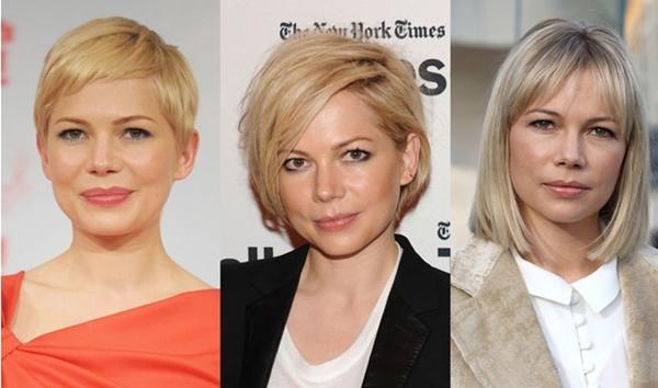 Как отрастить короткие волосы под каре: фото до и после